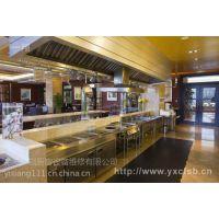 自助餐餐厅厨房设备 自助式餐厅厨具设备安装芜湖一翔