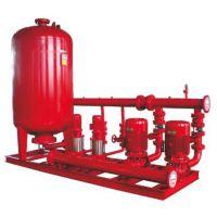 江苏众度泵业消防泵XBD8/27.8-80L-250I 37KW价格选型扬程