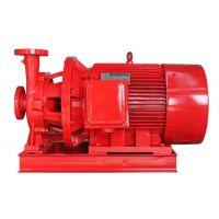 消防系统增压泵各种型号XBD8.0/40G-L 消防成套设备XBD9.0/40G-L映程