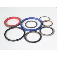 厂家直销 聚氨酯油封 大D 小D型密封件 硅胶橡胶密封件