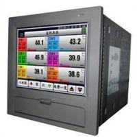 广州温度控制仪 无纸记录仪厂家 工业优质记录仪表制造 润乾