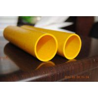 优质玻璃钢圆管型材22*2 25*2.5 30*2.5 32*2.5 36*4 无碱连续毡 代开模具