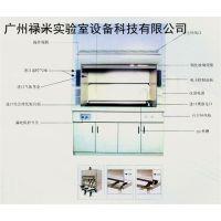 实验过程中如何选择合适的通风柜类型? 广州禄米科技