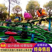 大型游乐设备过山车 游乐设备厂家批发过山车