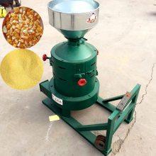 五谷杂粮专用碾米机 电动碾米机 小麦脱皮机