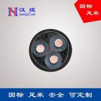 东营YJLV22-10KV铜芯铝芯高压电力电缆3芯交联聚乙烯绝缘电线电缆