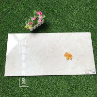 慕斯凯陶瓷现代中式客厅卧室防滑地砖通体大理石瓷砖洗手间400x800墙砖地砖
