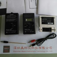 Prostat PFK-100美国PFM-711A+CPM-720A+PCS-730静电场测试仪套件