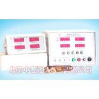 中西 柴油机监控仪(含传感器) 型号:DS52--ED211E2 库号:M19932