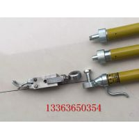 10kv带电作业工具 绝缘扎线剪 绝缘鹰嘴钳 铁头尖嘴钳 汇能