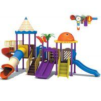 室外大型滑梯 室外大型儿童玩具组合滑梯 户外儿场地游艺设备厂直销