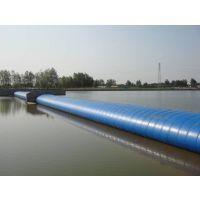 河北昊宇水工水电橡胶坝按规格定制欢迎选购