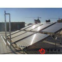 呼和浩特太阳能热水器,呼和浩特太阳能热水工程-博特科技呼和浩特太阳能热水器厂家