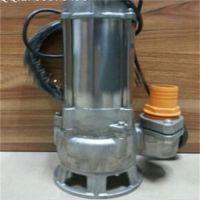 长治全不锈钢排污泵 全不锈钢排污泵80S35-25-5.5特价