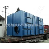 燃气发电机组油烟油雾废气排放治理成套处理设备收集装置净化器