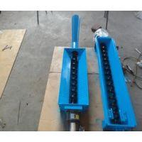 螺旋杠排屑机螺旋式排屑输送机盛普诺厂家批发