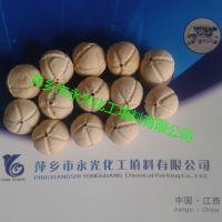陶瓷蓄热球填料,蓄热体