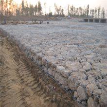 格宾笼尺寸 控制河流灾害网箱 镀锌格宾笼
