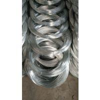 出口专用镀锌铁丝 热镀锌电镀锌铁丝 低碳钢丝国标