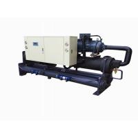 杭州顺特机电SHT-80WS水冷螺杆式冷水机专业生产,厂家直销,一站式服务,终身提供保养维护