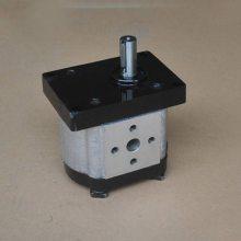 CBN310-单键高压齿轮泵SKBTFLUID