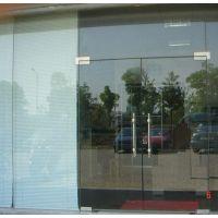 上海玻璃门地弹簧维修更换 上海自动门维修51873953