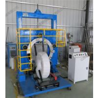 山东喜鹊机械 专业包装 铁丝设备 铁丝缠绕包装机