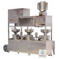 小型豆腐机器_干豆腐机器