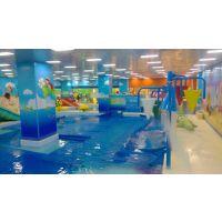 加盟斯黛尔儿童水上乐园让儿童成长的更加快乐