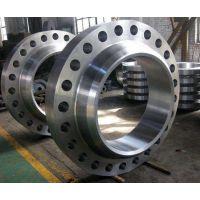 河北生产厂家供应抗腐蚀不锈钢带颈平焊法兰 304国标对焊法兰