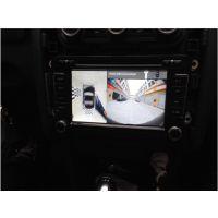 武汉全景泊车影像系统-360全景倒车影像加装-行车记录仪安装认准天音达