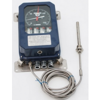 变压器油面温控器 型号:BWY2-804A(TH)、BWY2-804AJ(TH) 金洋万达