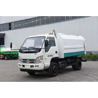 供应垃圾清运车效率高不跑味 英沃宝鼎专供小型垃圾车