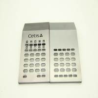 ABS电镀不锈钢、真空镀不锈钢、塑料拉丝电镀、真空镀膜加工、交期短、品质高、价格优、艺延实业