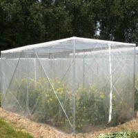 现货供应大量白灰色防虫网-设置防虫网的好处