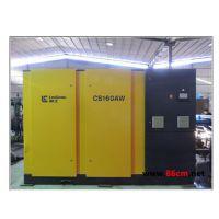 联众兴空压机废热回收改造节能降耗
