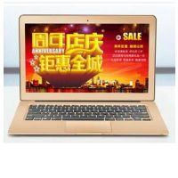 13.3寸玫瑰金超级本 五代Core/酷睿i7固态全新笔记本电脑2G/32G