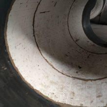 上海供应陶瓷耐磨弯头耐磨性耐高压技术指导