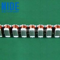 可定制 诺德全自动直条型展开式伺服定子绕线机无刷绕线机线圈绕线设备