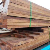 苏州防腐木供应厂家 柳桉木加工 户外木材报价