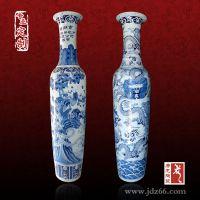 订制瓷器花瓶 摆设件 景德镇大花瓶 唐龙陶瓷