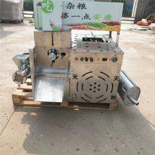 信达专业销售小型杂粮膨化机 新款优质空心棒膨化机价格