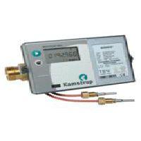 (中西)卡姆鲁普热能表/热量积算仪/热量积分仪 DN20 丹麦 型号-MULTICAL601/DN