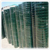 养殖圈山围栏网绿色铁丝围网