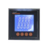 安科瑞 PZ72L-AV3/KC 交流检测电压表 三相电压3V LCD显示
