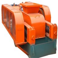 供应铼申双辊石料破碎机 大型对辊制砂机 骨料破碎机设备