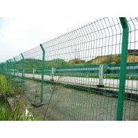 圈地护栏网 养殖基地围栏,开发区围界,道路交通封闭护栏网