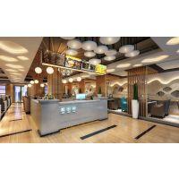 北京网吧网咖装修,网吧翻新改造,北京网咖设计装修公司