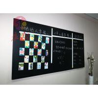 珠海原木质立式黑板2高州支架式小黑板2店铺挂式宣传