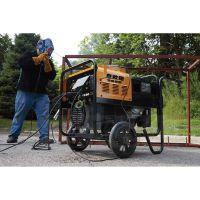 意欧鲍300a柴油发电电焊机J300PMC
